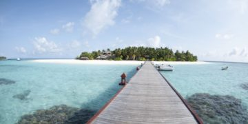 Günstig Business Class auf die Malediven fliegen