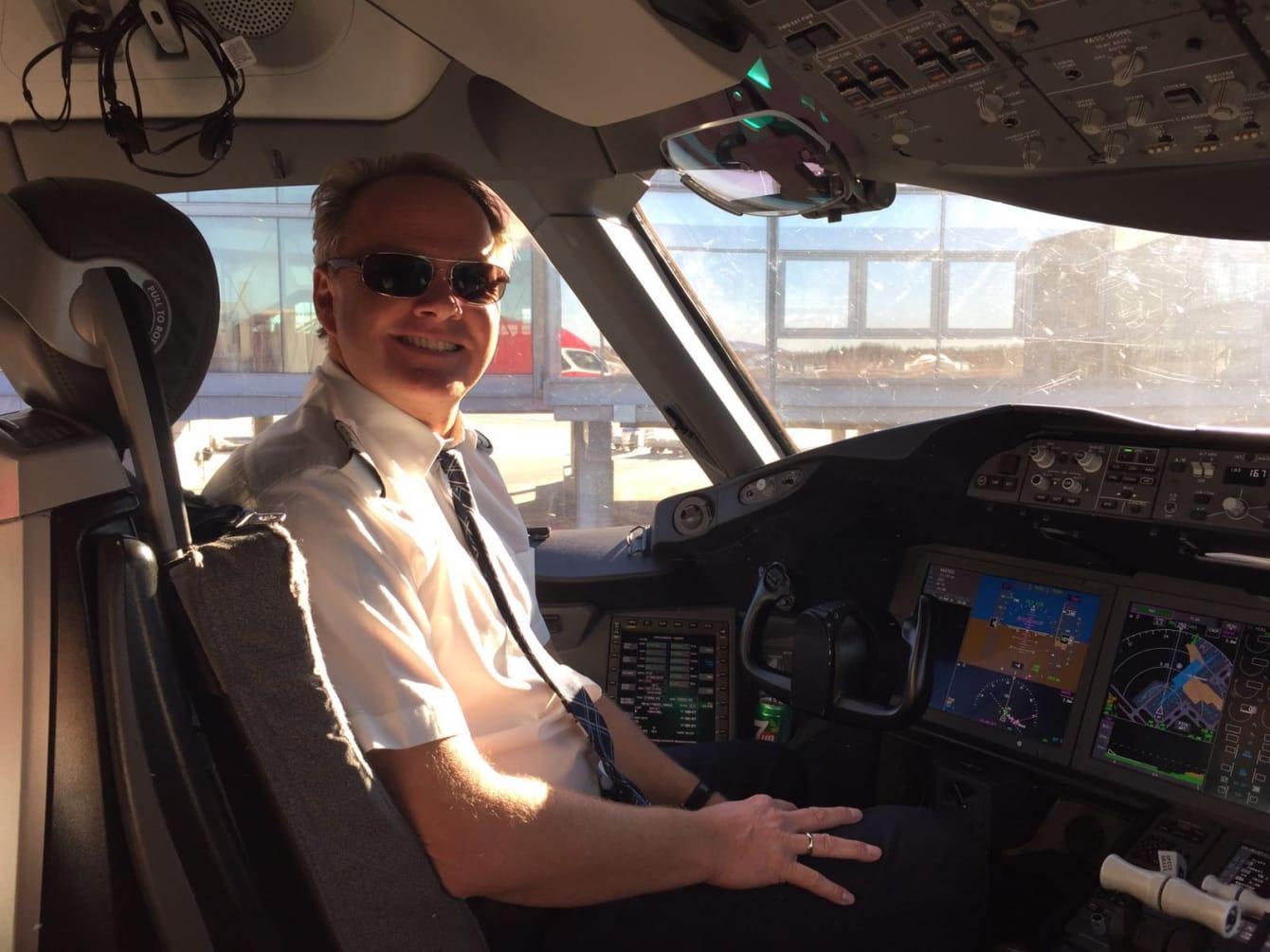 Schnellster Transatlantikflug Norwegian bricht Rekord
