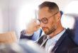 Bevorzugte Sitzzone bei Lufthansa