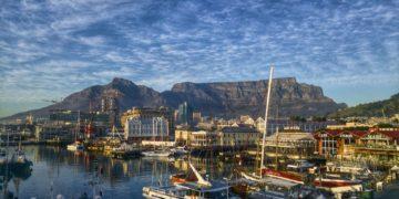 Kostenlose Stadtführungen in Kapstadt