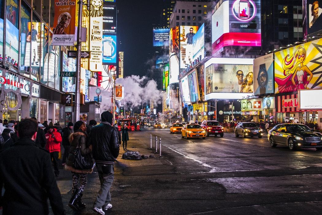 Kostenlose Stadtführungen in New York