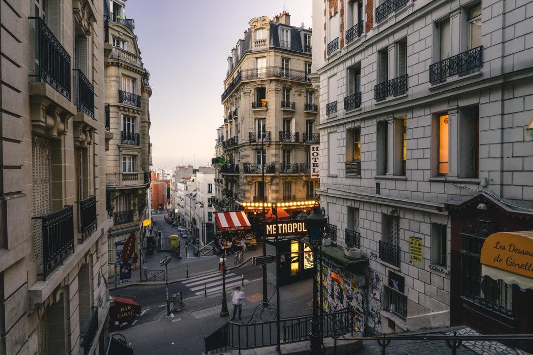 Kostenlose Stadtführungen in Paris