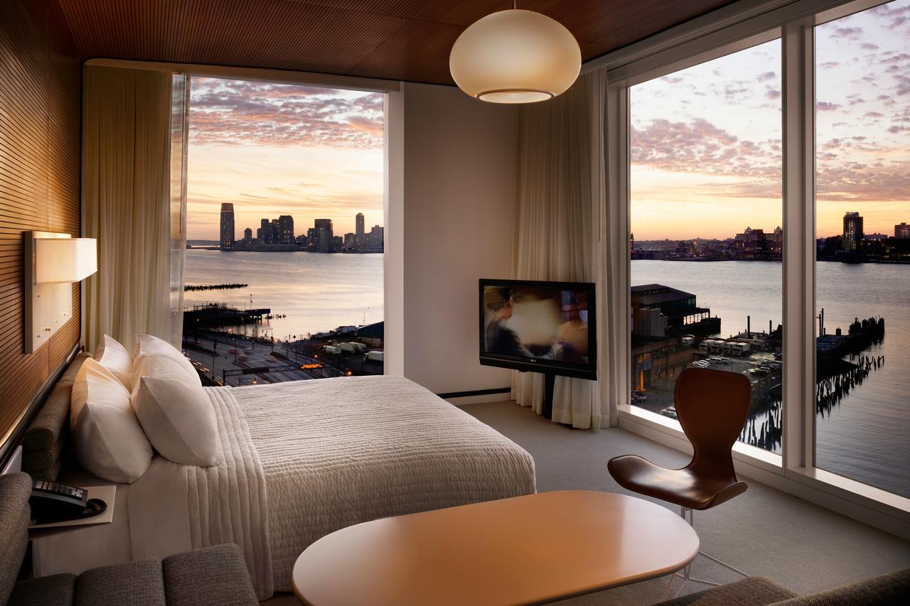 Hotelempfehlungen New York