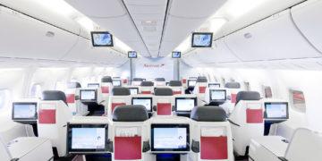 Günstige Business Class Flüge nach Hongkong