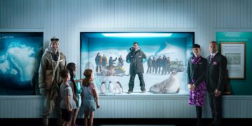 Neues Air New Zealand Safety Video World's coolest Safety video