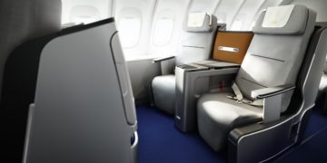Business Class nach Dubai fliegen
