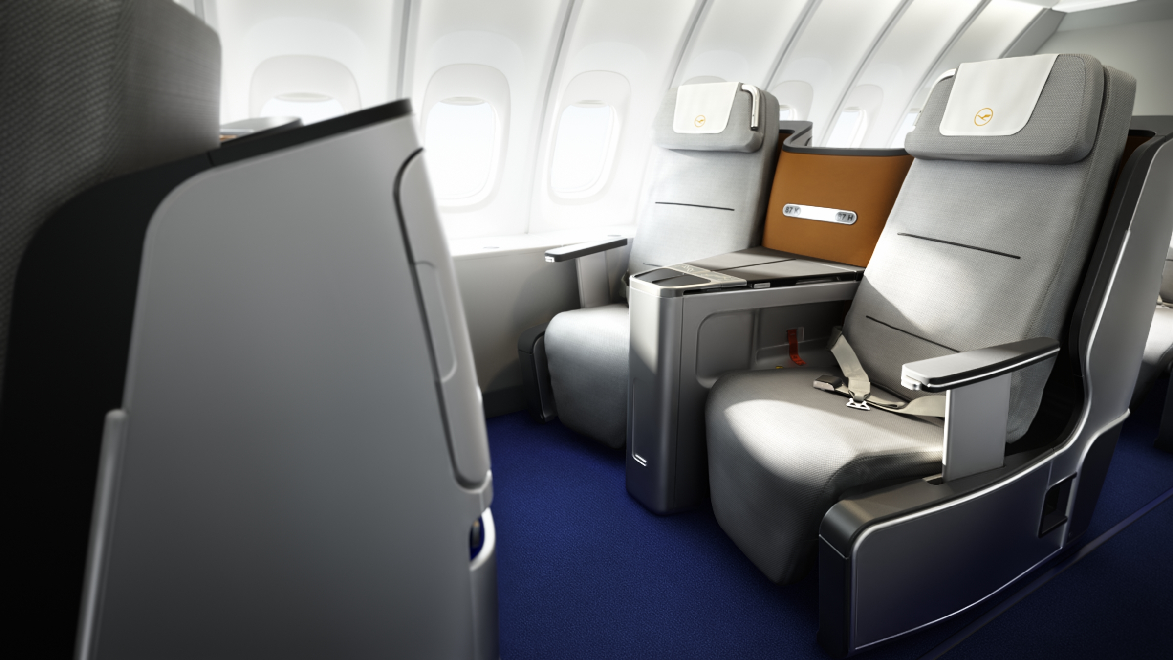 Business Class Angebote