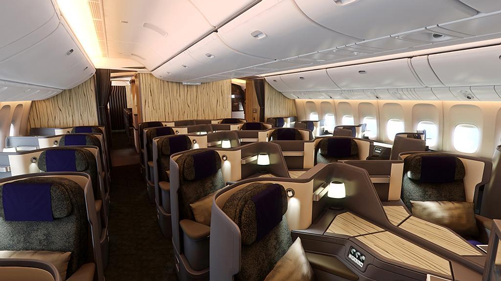 G 252 Nstige Business Class Fl 252 Ge Nach Sydney Mit China