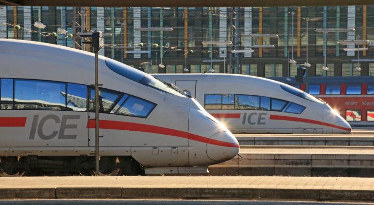 Neue Lufthansa Express Rail Verbindungen Insideflyer De