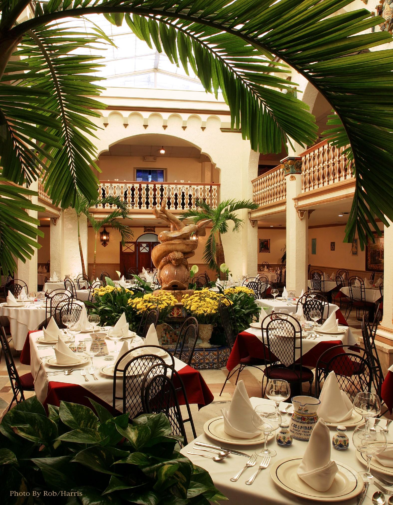 Kulinarisches Florida