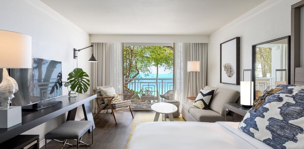 Neue Hotels auf den Florida Keys