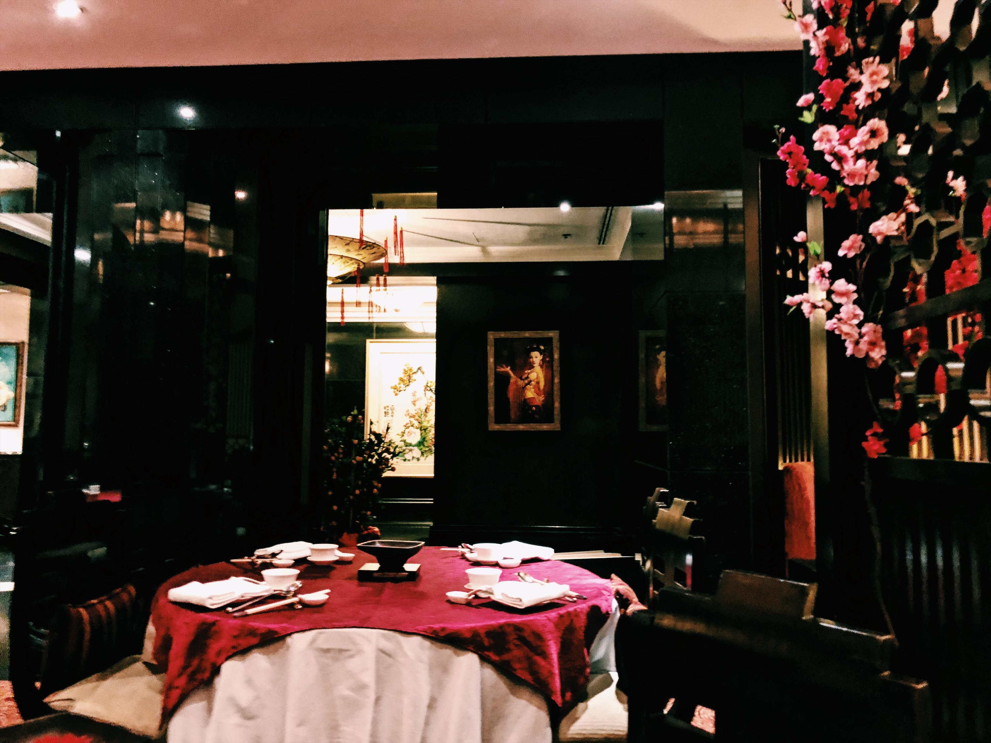 The Ritz-Carlton Kuala Lumpur Li Yen