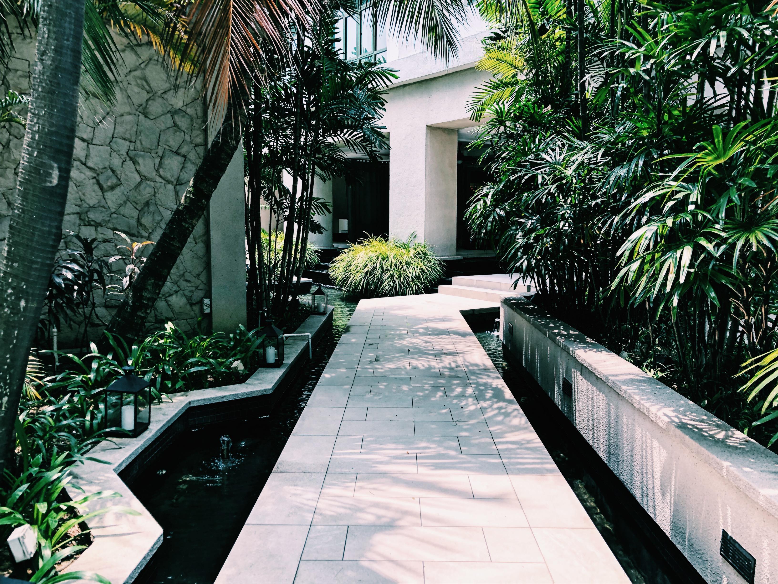 The Ritz-Carlton Kuala Lumpur_Spa