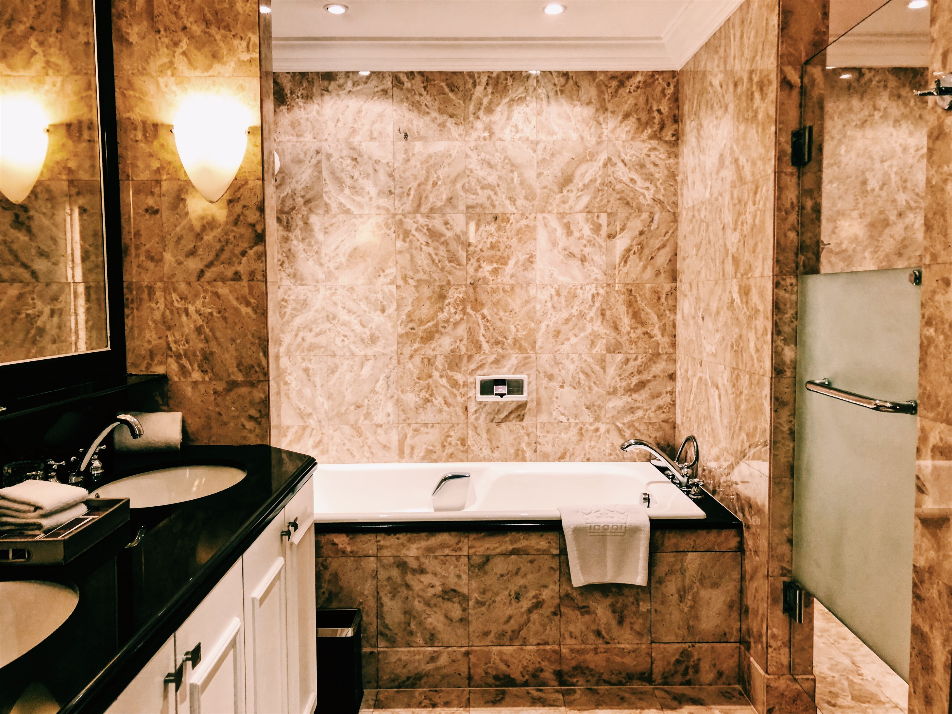 The Ritz-Carlton Kuala Lumpur Suite