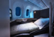 Air Canada Signature Business Class