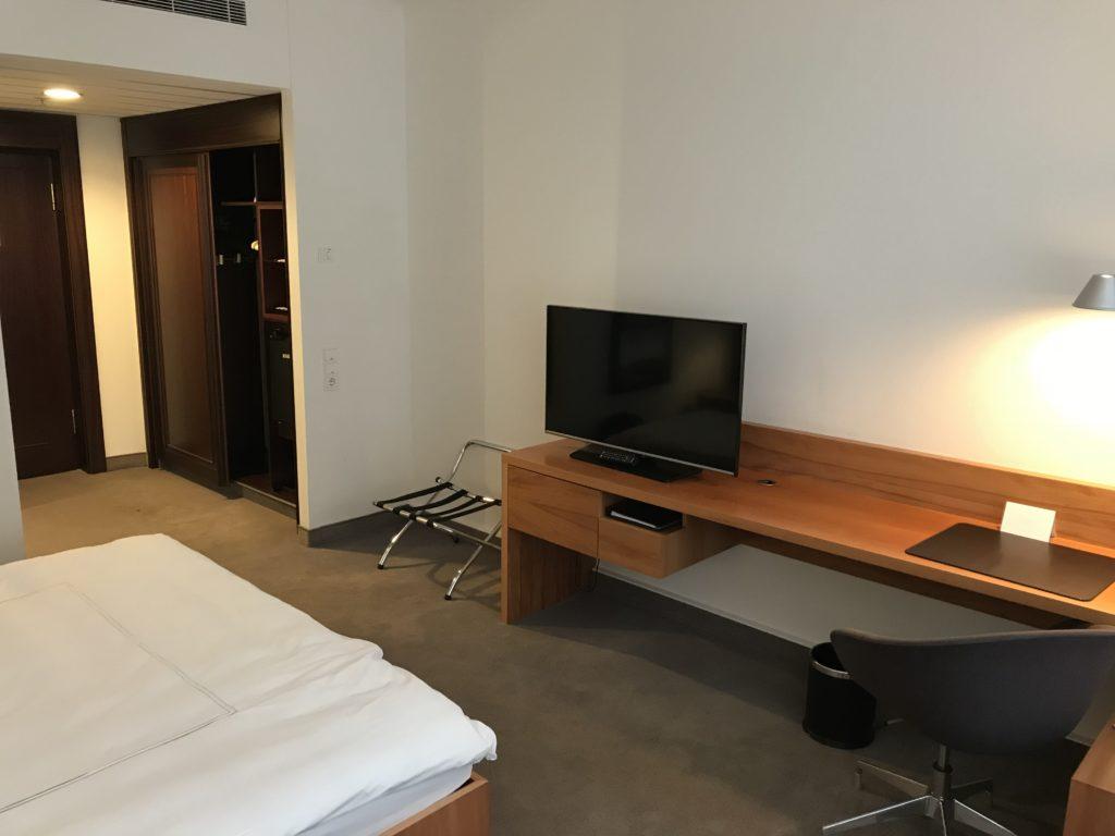 Swissôtel Bremen Classic Room