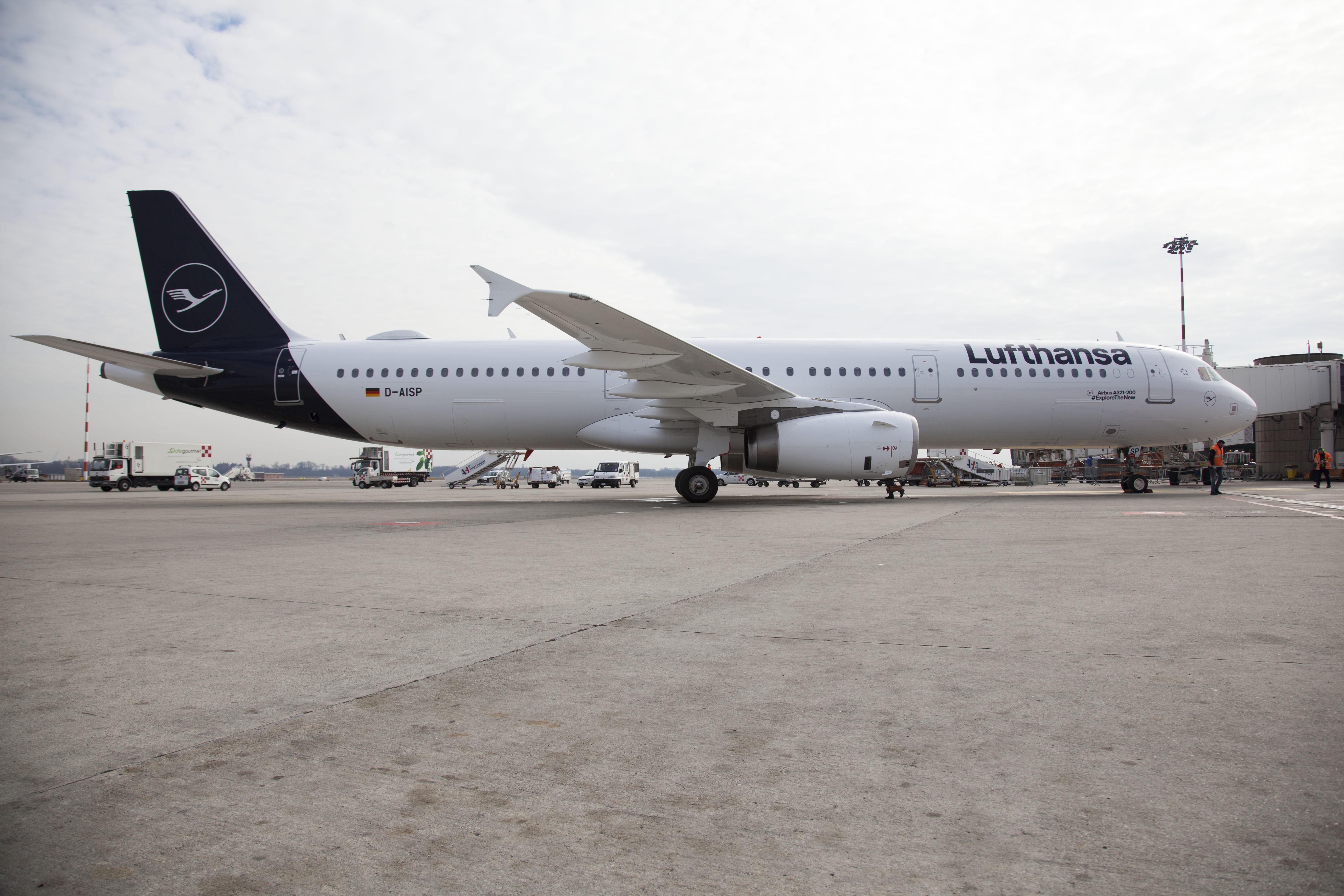 Lufthansa Economy Light Tarife nach Nordamerika