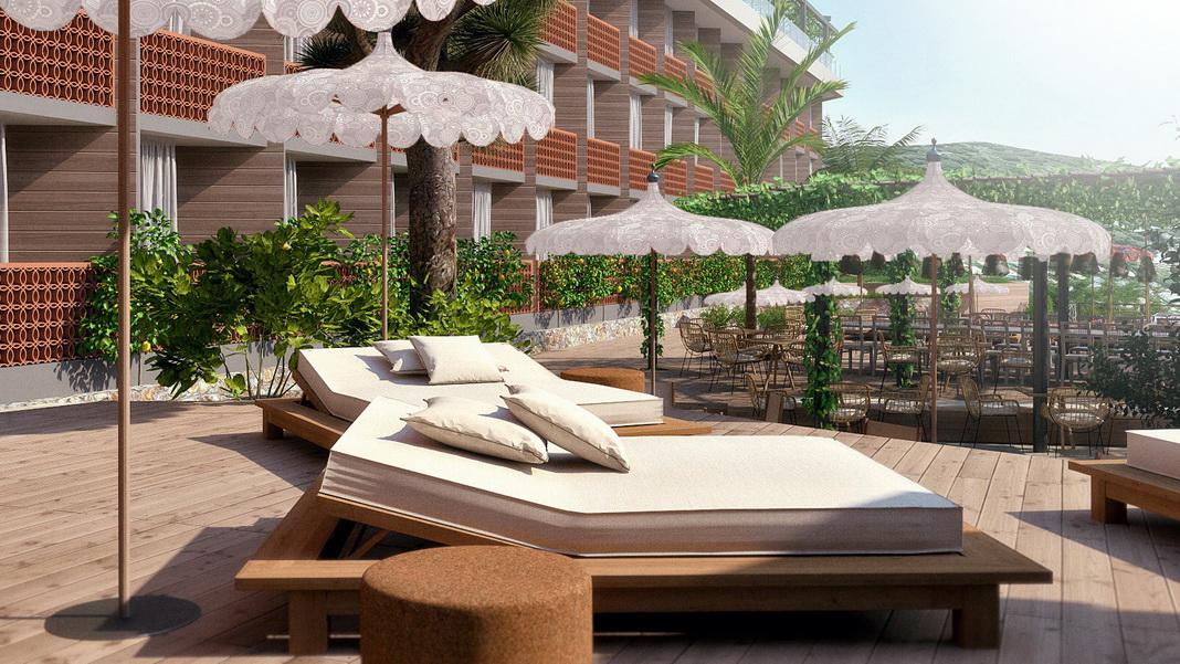 von mallorca bis mexiko 7 neue design hotels mitglieder