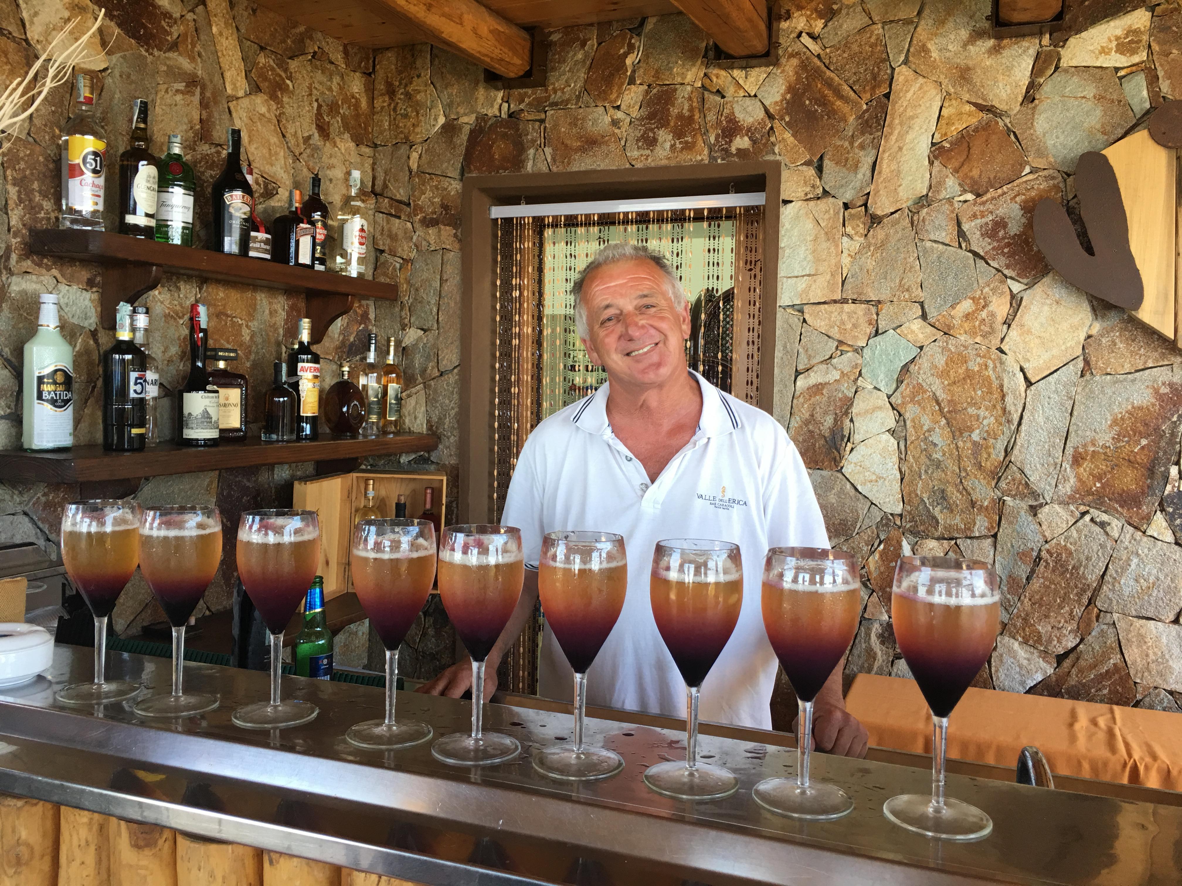8 Sommerbars für den perfekten Drink
