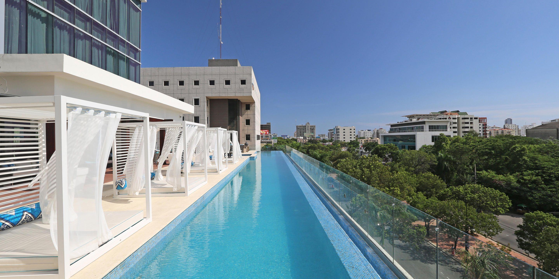 InterContinental Hotels günstiger buchen
