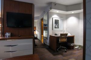 Junior Suite DoubleTree Metropolitan