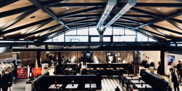 Neue SWISS Lounges in Zürich