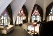 10 außergewöhnliche Hotels weltweit