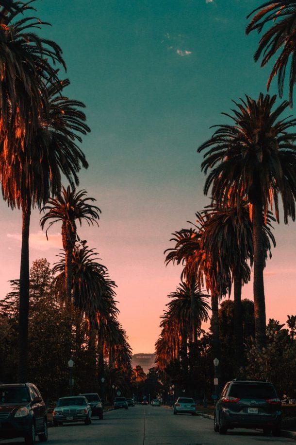 Flüge Nach Los Angeles