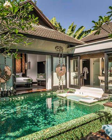 35% Rabatt in Luxushotels