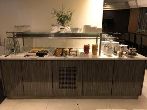 Hilton Paris Charles de Gaulle Airport Executive Lounge