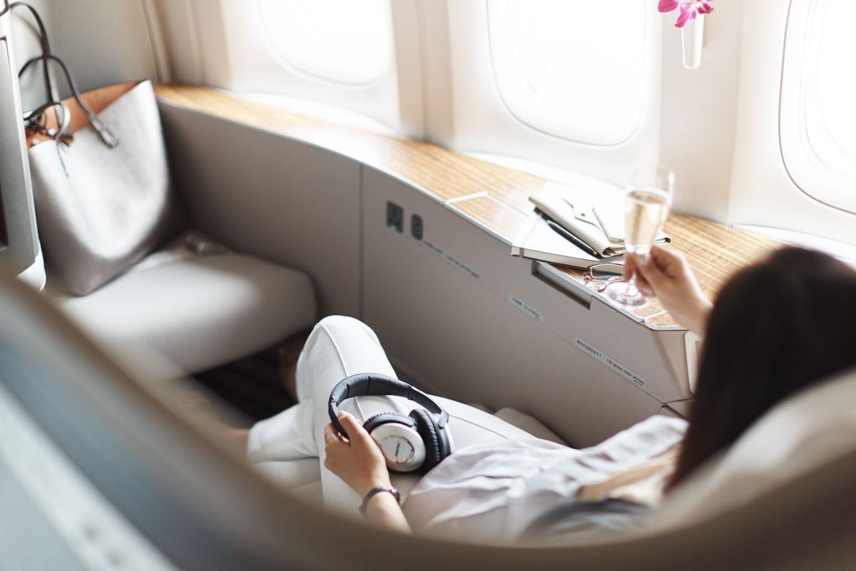 Alaska Airlines Meilen kaufen