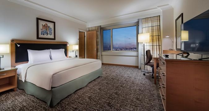 Billigste Hotel