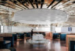 Neue Air France Business Class Lounge Paris