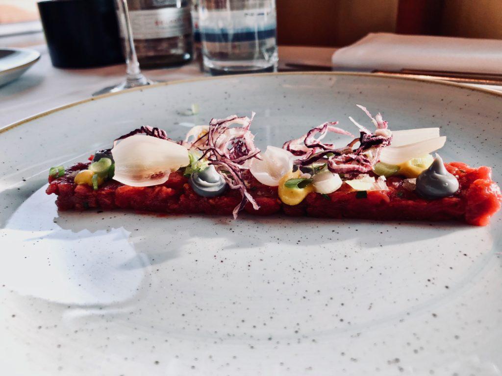 The Ritz-Carlton Wolfsburg Restaurant Terra