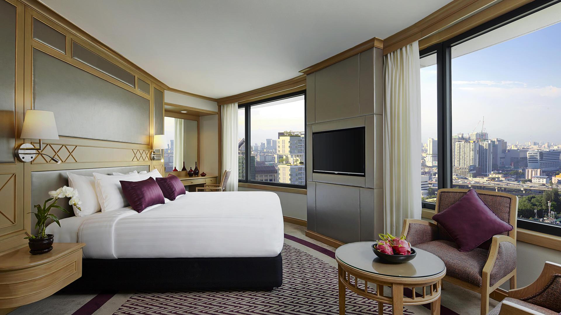 Ermäßigung bei Kempinski Hotels