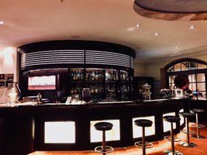 Hotel Bülow Palais Dresden Bar