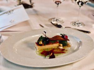 Hotel Bülow Palais Dresden Restaurant Caroussel
