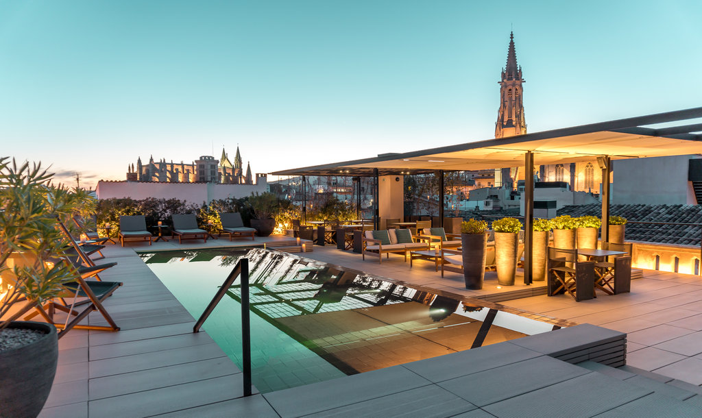 Hyatt & Small Luxury Hotels of the world