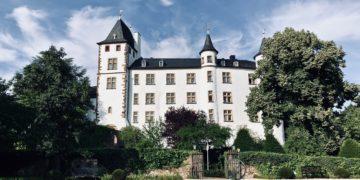 Victor's Residenz-Hotel Schloss Berg