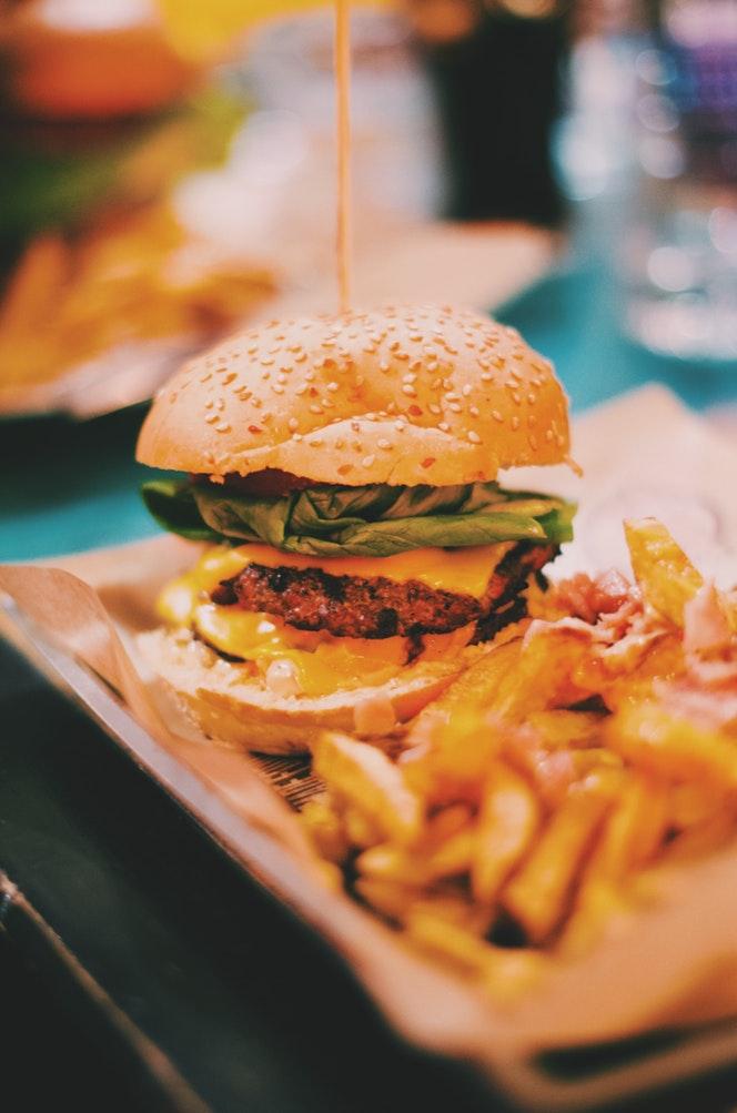 Die besten Burger-Restaurants Deutschlands