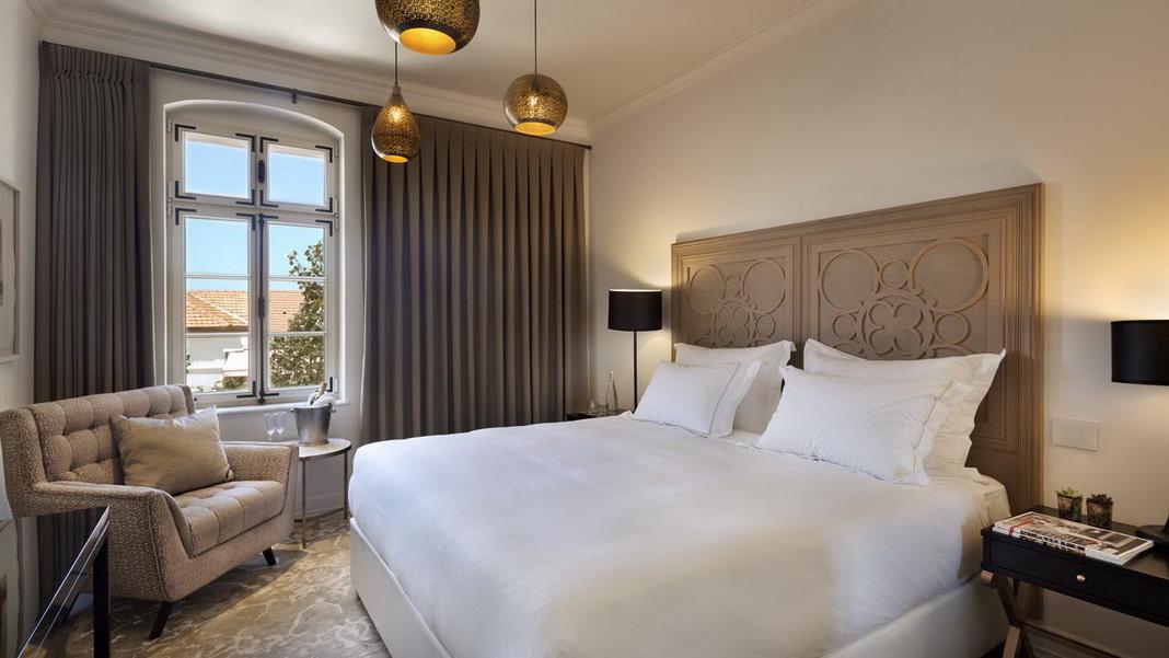 Neue Mitglieder bei den Leading Hotels of the world