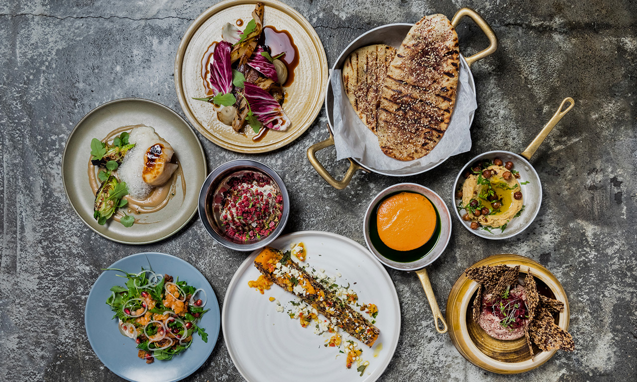 Kulinarische Highlights bei Design Hotels