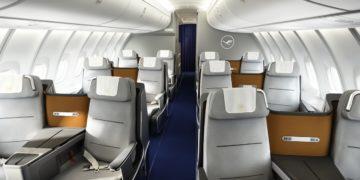 Schneller zum Prämienflug mit der Miles & More Kreditkarte