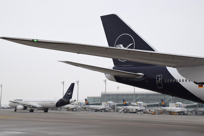 Lufthansa Sommerflugplan 2019