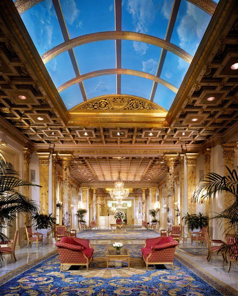 Hotels mit Filmgeschichte