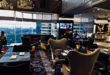 Le Meridien Kuala Lumpur Club Lounge