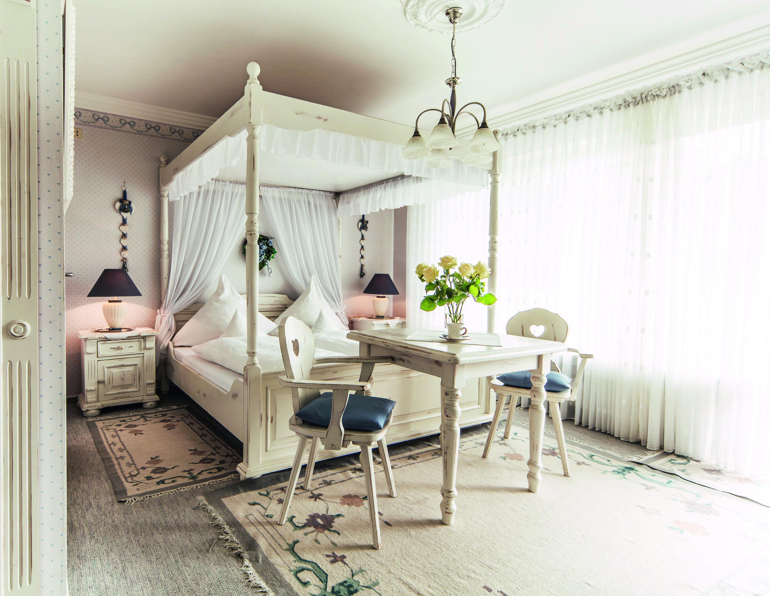 Übernachten in außergewöhnlichen Hotelzimmern