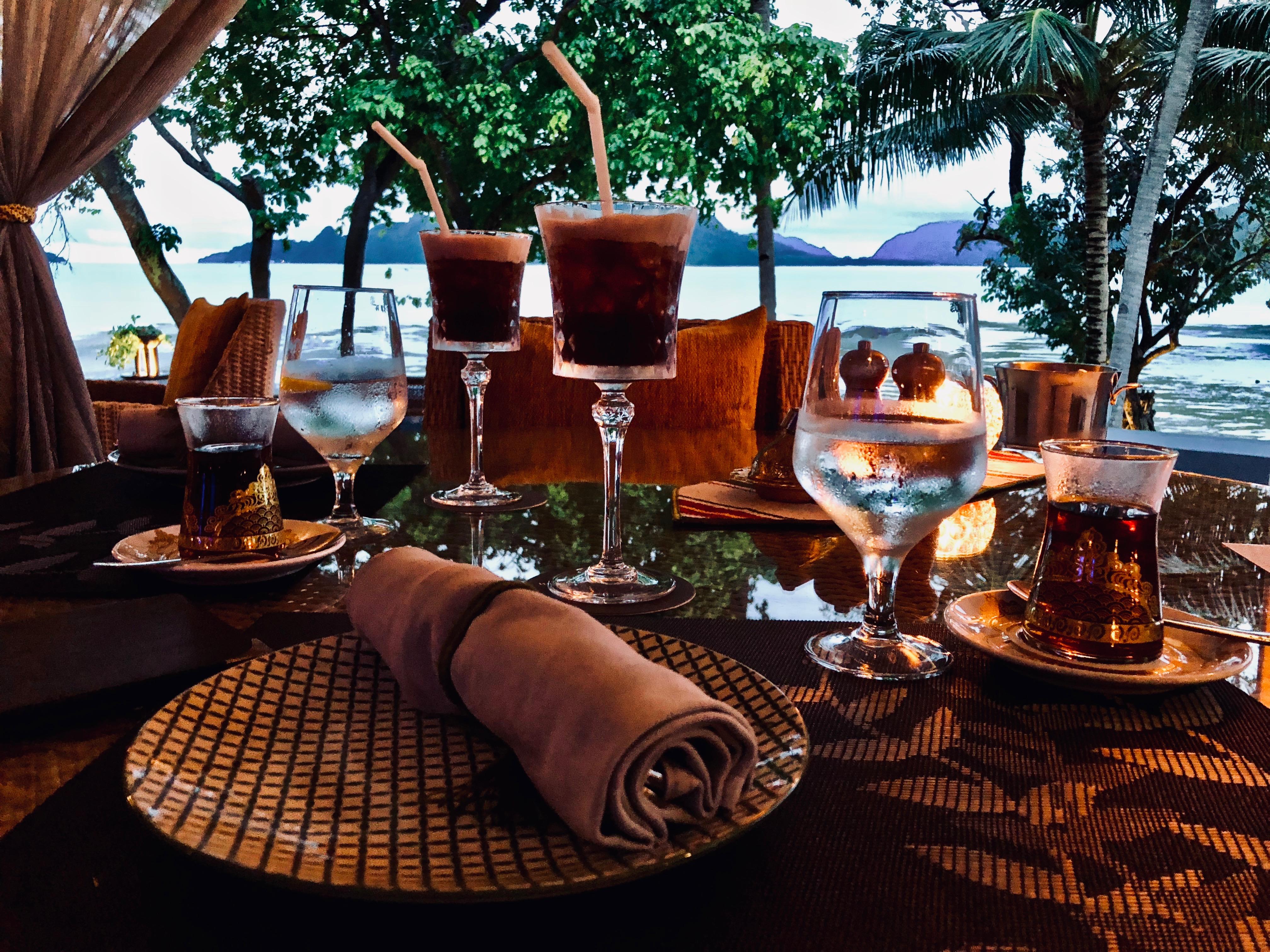 The Westin Langkawi Resort Tide Restaurant