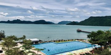 The Westin Langkawi ResortPool