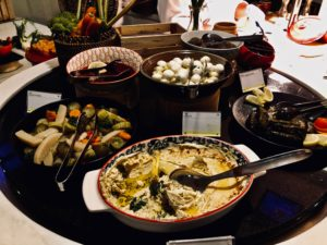 The Westin Langkawi Resort Seafood Buffet